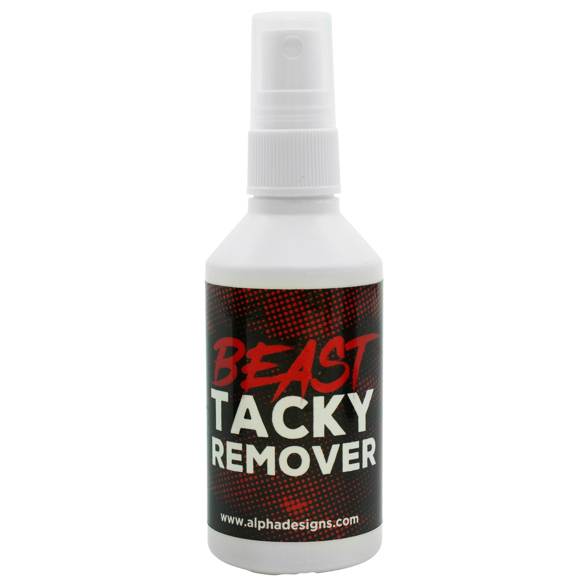 beast tacky remover