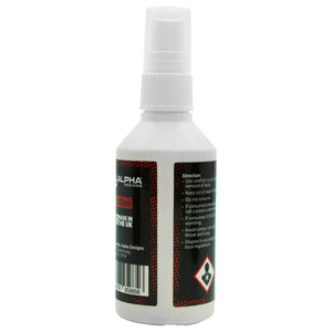 Alpha Designs 'BEAST' Tacky Remover - 100ml