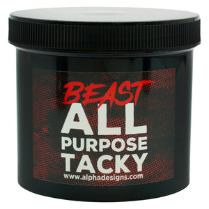 Alpha Designs 'BEAST' All-Purpose Lifting Tacky 425g