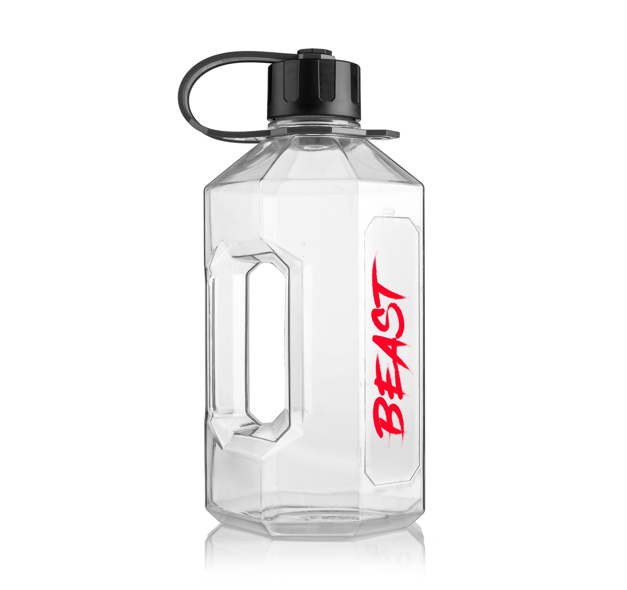 alpha bottle beast bottle jug