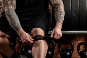 Alpha Designs 'BEAST' Patella Support