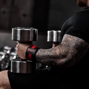 Alpha Designs 'BEAST' Wrist Wraps