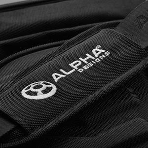 Alpha Designs Meal System - Fully Loaded
