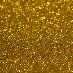 Personalise Online - Personalisation Options - Gold Glitter
