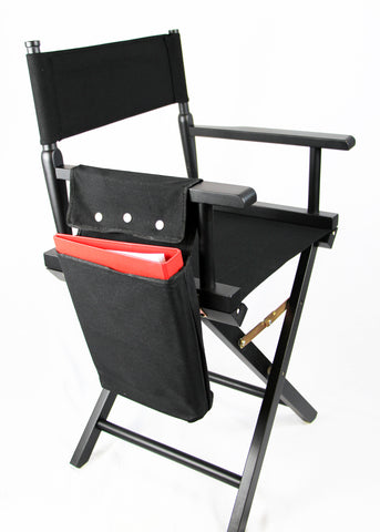 Personalise Online - Script Holder for Directors Chairs - Directors Gifts and Accessories