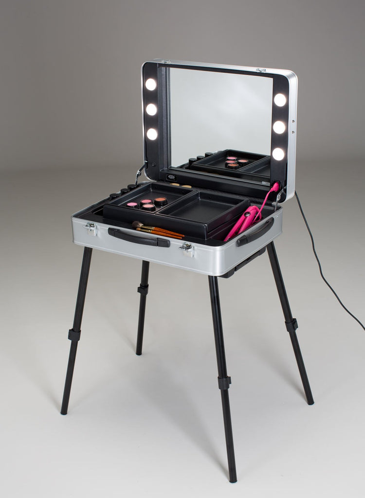 New Evolution Makeup Station - Personalise Online  - 2
