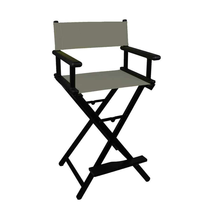 Ultralight Aluminium Makeup Chair