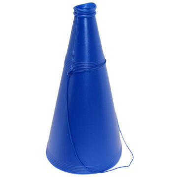 Personalise Online - Directors Gifts and Accessories - Blue Megaphone
