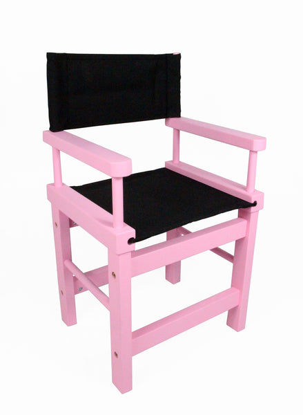 Mini Directors Chair The Perfect Gift For Your Mini