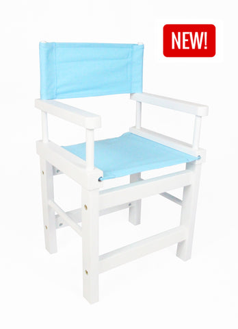 NEW Kids' Directors Chair