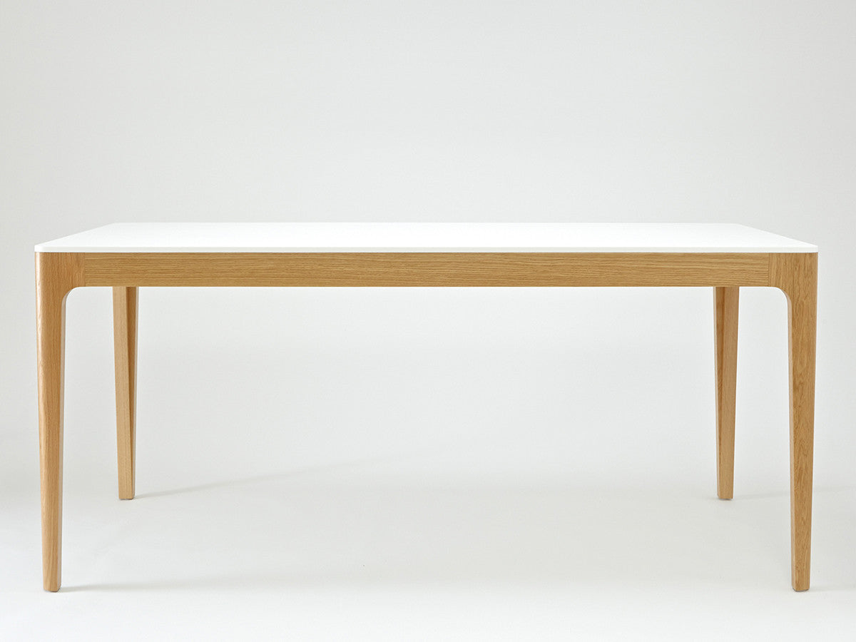 ... Table - Corian Top. 1600 x 800mm; 2000 x 900mm ...