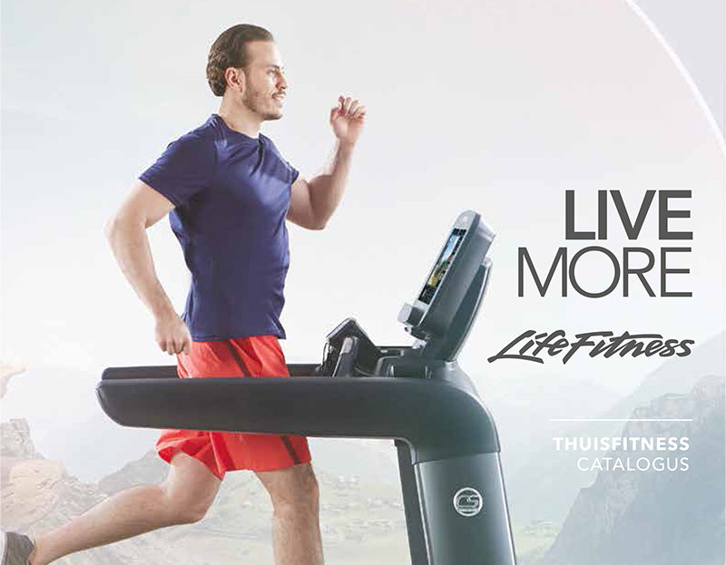 Catalog Life Fitness Home