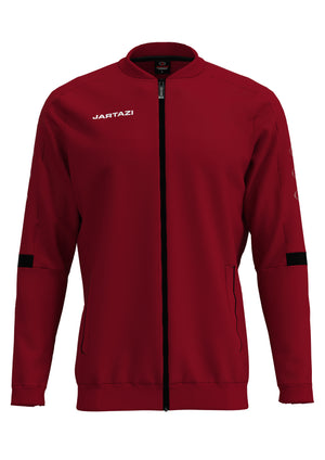 JARTAZI Roma Trainings Jacket Poly French
