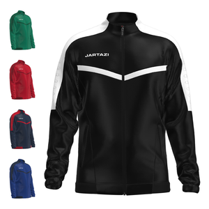 JARTAZI Torino Trainings Jacket Poly Tricot