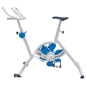 Pool Gym Aqua Bike with ASM TWO 206112