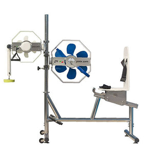 Pool Gym Aqua Physio Arm Bike 206114