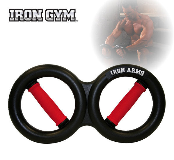 Iron Gym Iron Arms