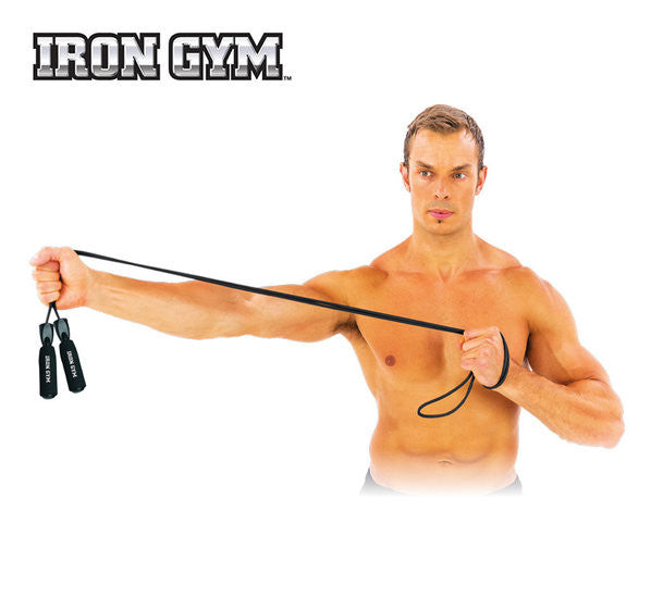 Iron Gym Speed Rope