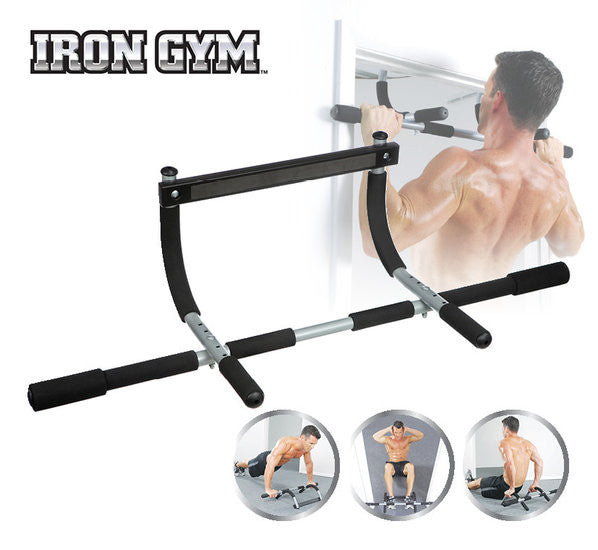 Iron Gym - NEW Regular