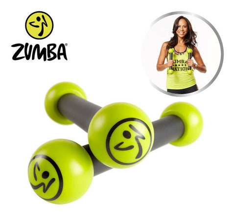 Zumba Toning Sticks (0,5kg)