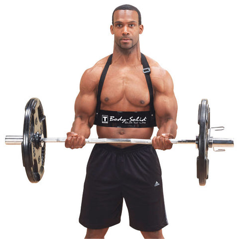 Body-Solid Biceps Bomber BB23