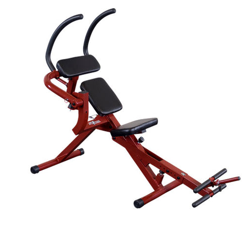 BestFitness semi recumbent ab bank BFAB20