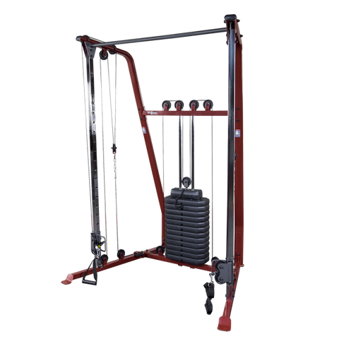 BestFitness functional trainer BFFT10