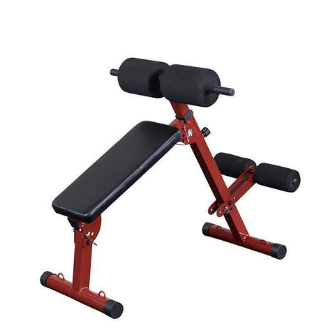 BestFitness Ab hyperextentie bank BFHYP10