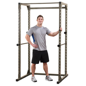 BestFitness power rack BFPR100