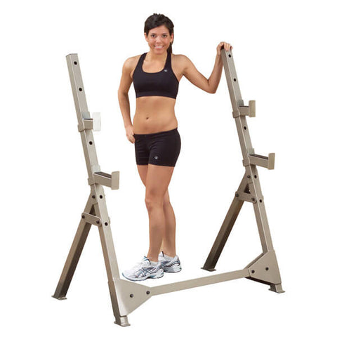 BestFitness olympic press stand BFPR10