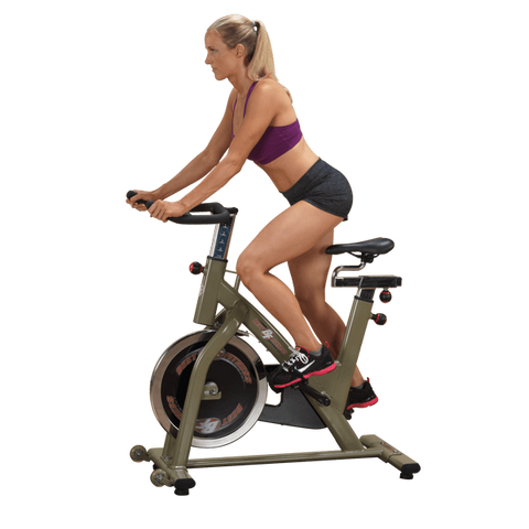 Bestfitness Indoor bike BFSB5