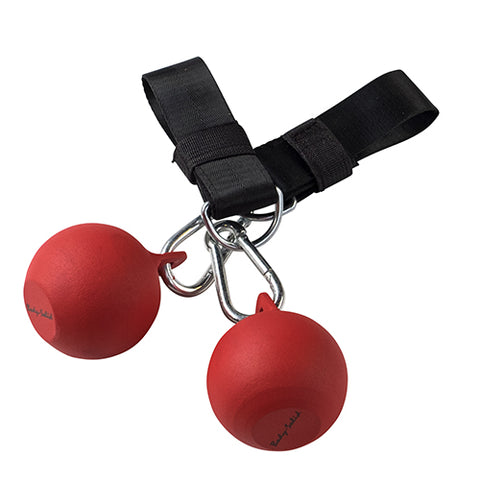 Body-Solid Tools Cannon Ball Grips BSTCB