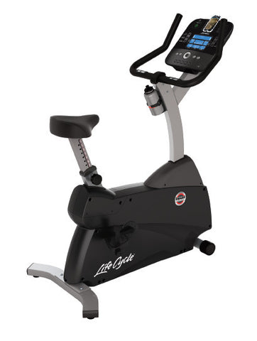Life Fitness C1 Lifecycle Hometrainer