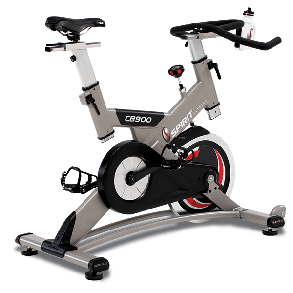 Spirit Fitness Indoor Bike CB900