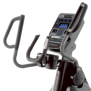 Spirit Fitness Commercial Series Elliptical met LED Console CE900LED