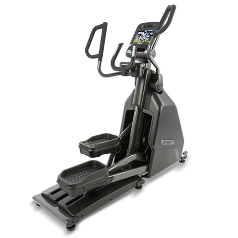 Spirit Fitness Commercial Series Elliptical met TFT Console CE900TFT