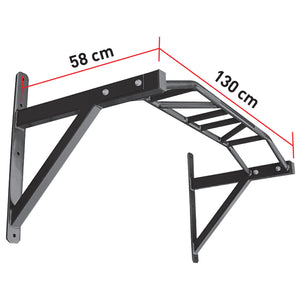 Bodytrading Chin Up Bar Tri-Stand CU100