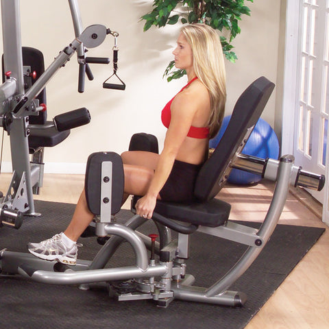 Pro Dual Inner Thigh/Outer Thigh  DIOT-S
