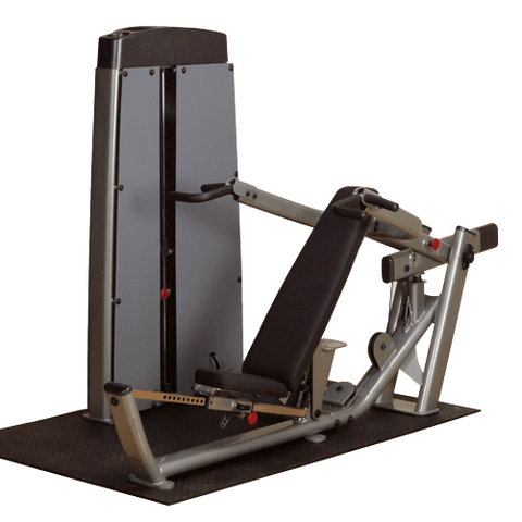 Body-Solid Pro Dual Multi Press Machine DPRS-SF