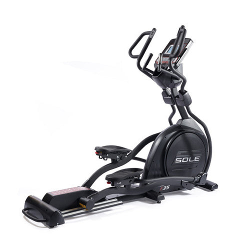 Sole Fitness Crosstrainer E35 HUREN