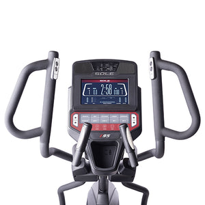 Sole Fitness Crosstrainer E95