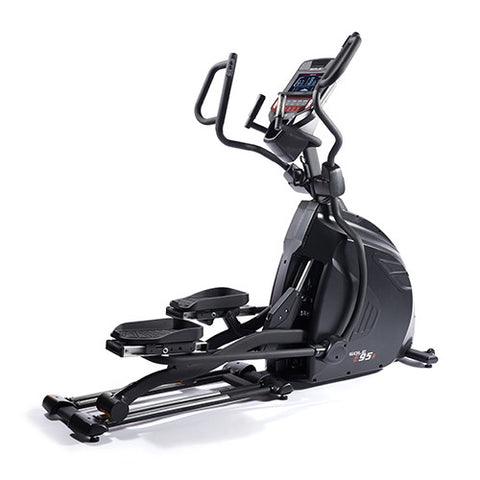 Sole Fitness Crosstrainer E95S - DEMOMODEL*