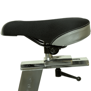 Endurance spinningfiets ESB250 adjustable seat