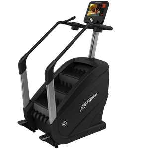Life Fitness Powermill Stairclimber Integrity X Console