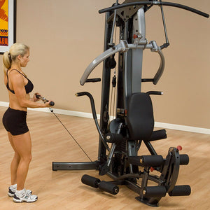 Body-Solid Fusion Personal Trainer F600/2