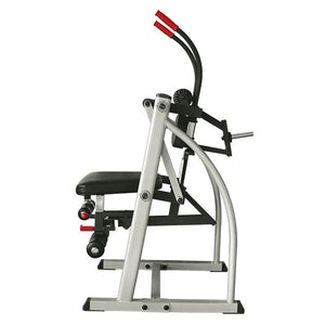 Abcrunch Abdominal Machine GAB400