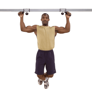 Powerline Lat Pull-Up / Chin-Up Station GCA2
