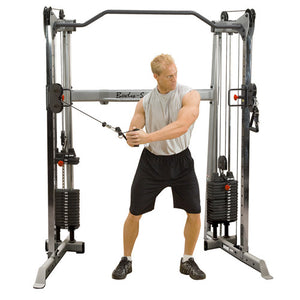 Body-Solid functional trainingscenter GDCC200