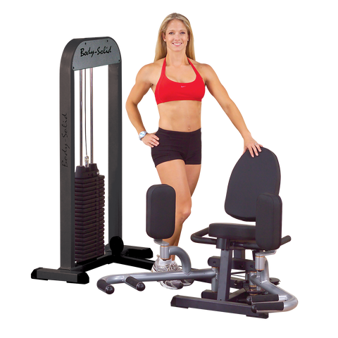 Body-Solid Inner & Outer Thigh machine GIOT-STK