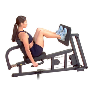 Body-Solid Optie Leg press GLP